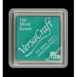 Versacraft Inkpad Small - Mint green