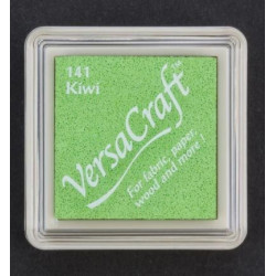 Versacraft Inkpad Small - Kiwi