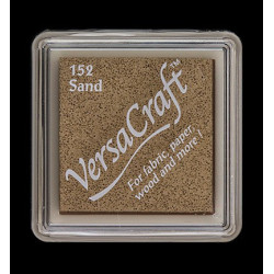 Versacraft Inkpad Small - Sand