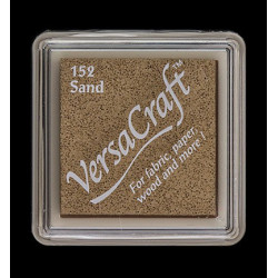 VersaCraft Inkpad Small - Sand