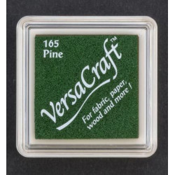 Versacraft Inkpad Small - Pine