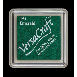 Versacraft Inkpad Small - Emerald