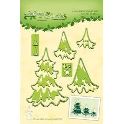 Leane Creatief - Christmas...