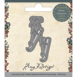 Amy Design - Winter...