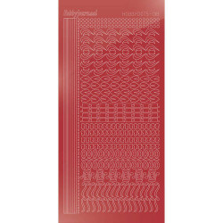 Nellie Snellen - Lene Design - Shape Dies - Summer Bumblebee