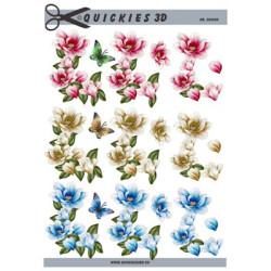 Quickies 3D - 204300