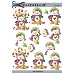 Quickies 3D - 204312