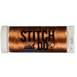 Stitch And Do - Metallic -...