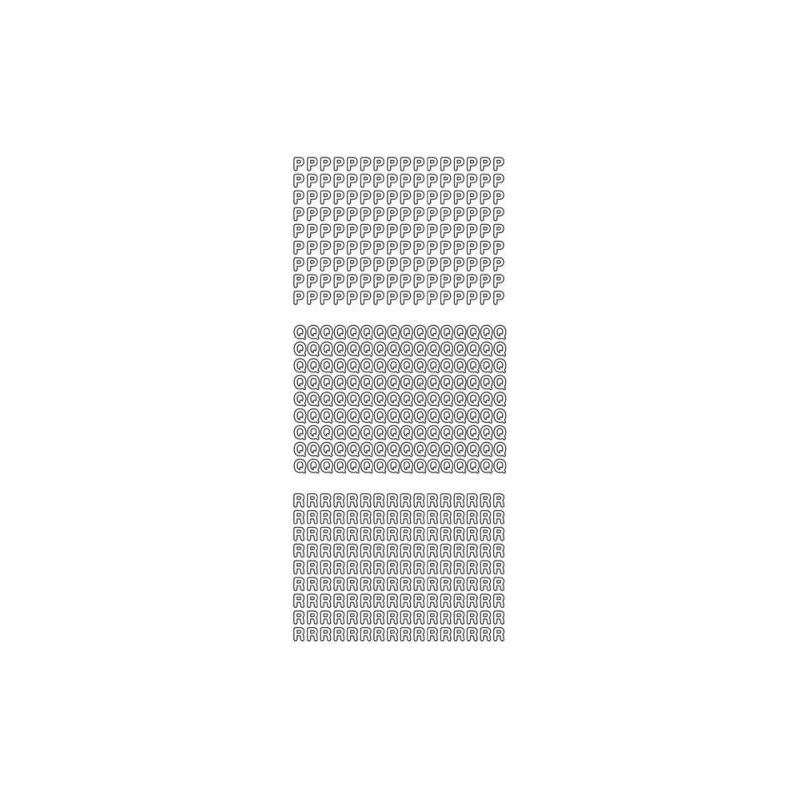 Yvonne Creations - Strip - CD10662