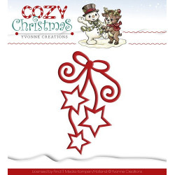 Yvonne Creations - Cozy...