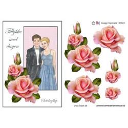 Ann Paper Art - 3DSS10013