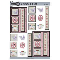Quickies 3D - 204320