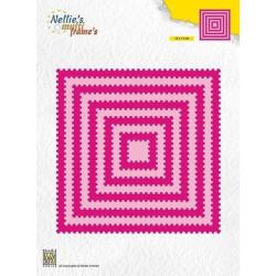 Stitch & do tråd rulle - Grå - 200m