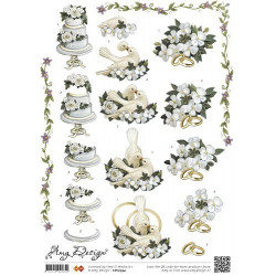 Amy Design - Marriage -...