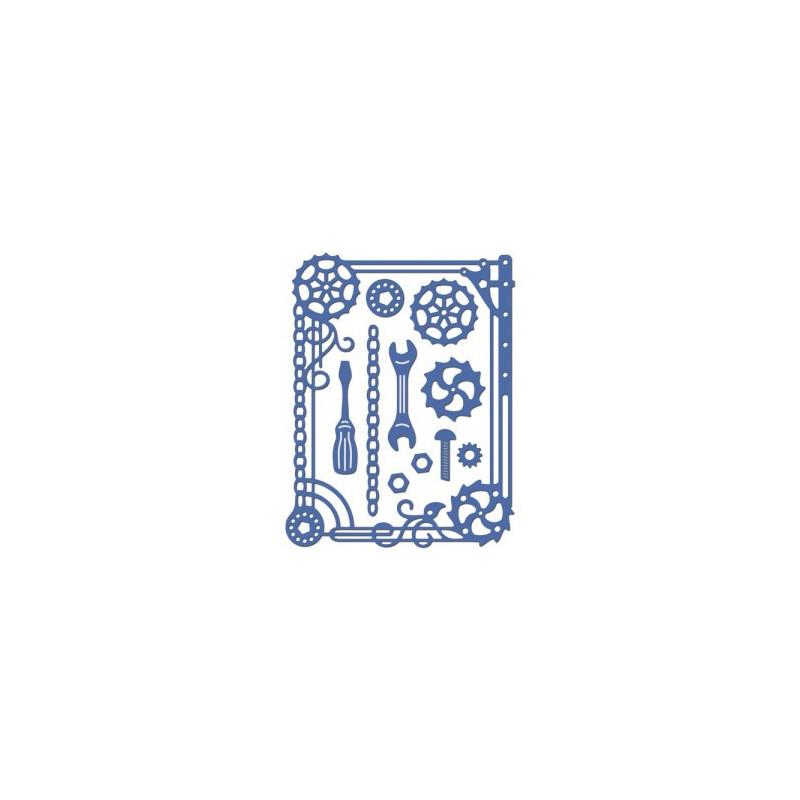 Carddeco - Lakse - A5