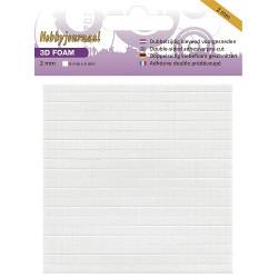 Carddeco - Off hvid - A5