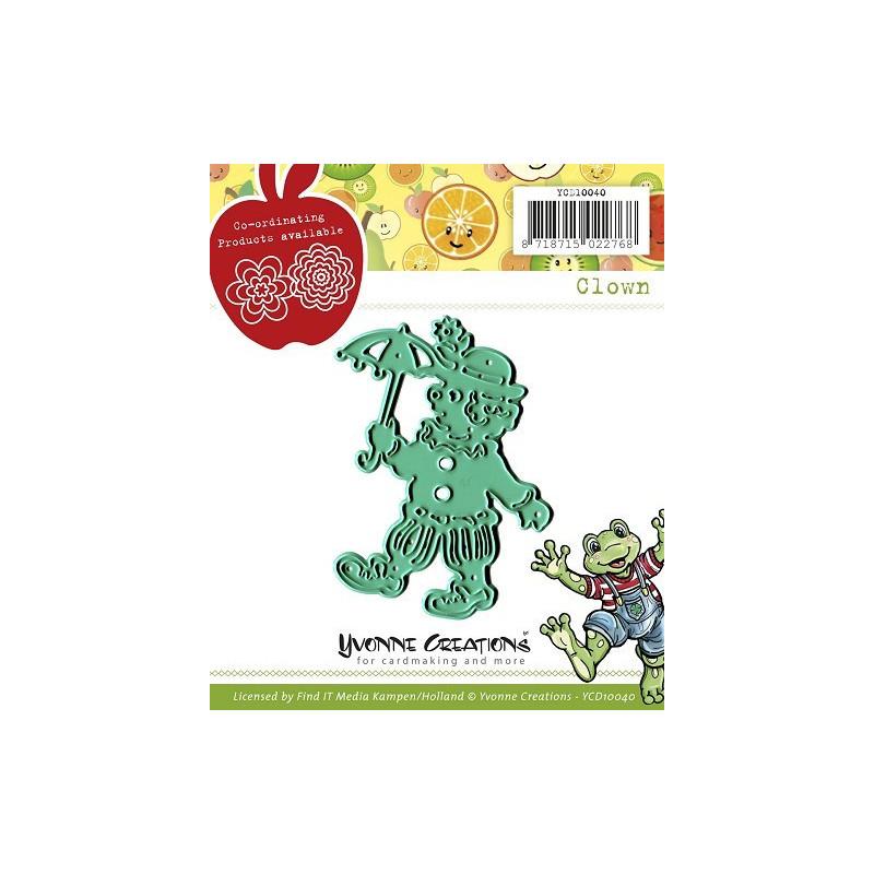 Precious Marieke - Flowery - Floral Corner - CD10667-HJ13401