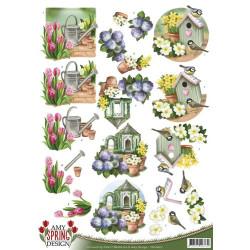 Amy Design - Spring -...