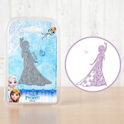 Disney Frozen - Elsa - DL007