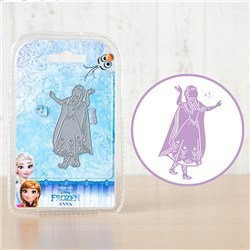 Disney Frozen - Anna - DL006