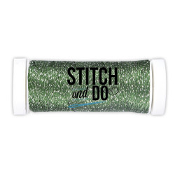 Stitch And Do - Sparkles -...