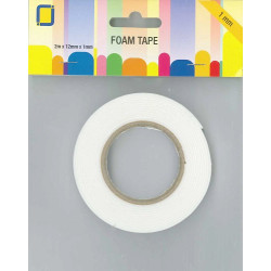 JEJE - Foam Tape - 1 mm