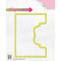 Marianne Design - Collectables stencil - Barn - COL1406