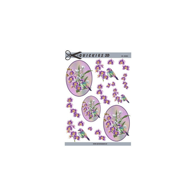 Amy Design - Christmas Greetings - Kerstdiertjes - CD10721