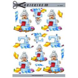 Quickies 3D - 204359