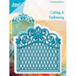 Joy! - Fence Big - 6002/0563