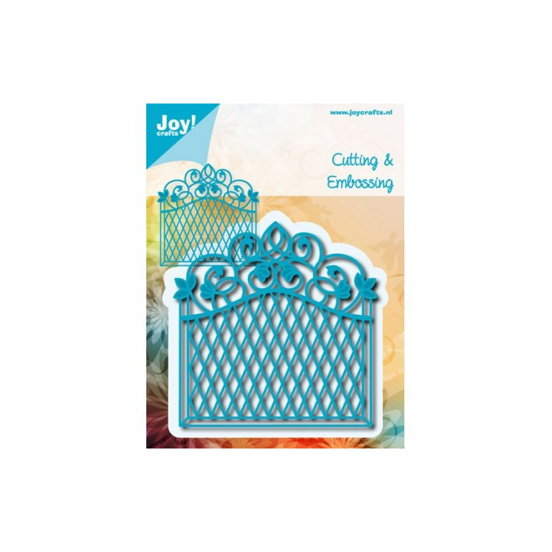 Studio light - Beautiful Flowers - EASYBF526 - Udstandset