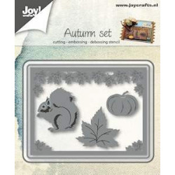 Joy! - Autumn Set - 6002/0546