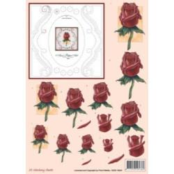 Ann's Paper Art - 3DSS10004