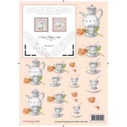 Ann's Paper Art - 3DSS10007
