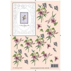 Ann's Paper Art - 3DSS10008