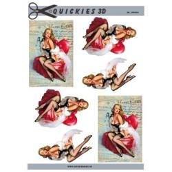 Quickies 3D - 204364