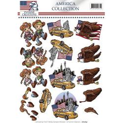 Yvonne Creations - America...