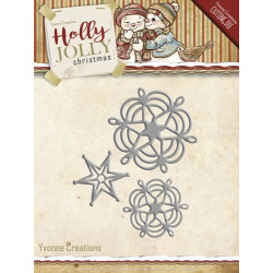 Yvonne Creations - Holly...