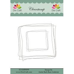 Marker Memento - Gray Flannel