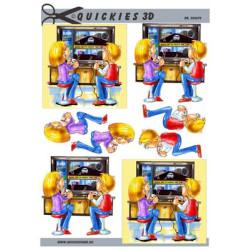 Quickies 3D - 204374