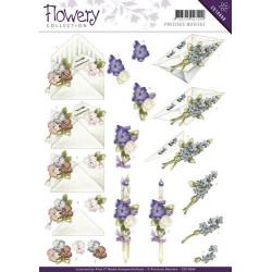 Preciouc Marieke - Flowery...