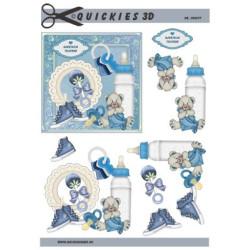 Quickies 3D - 204377