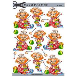 Quickies 3D - 204375