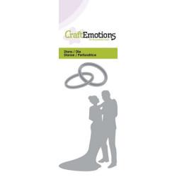 CraftEmotions - Wedding...