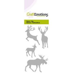 CraftEmotions - Moose/Deer...