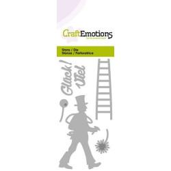 CraftEmotions - Viel Glück!...