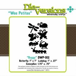 Die-Versions - Wee Petites...