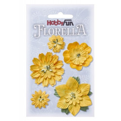 Florella Flowers - Gul