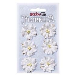 Florella Flowers - Hvid