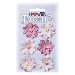 Florella Flowers - Pink